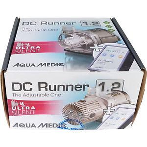 Aqua Medic DC Runner 1.2/Ultra Silent